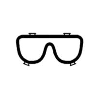 Augenschutz - Schutz- & Vollsichtschutzbrillen